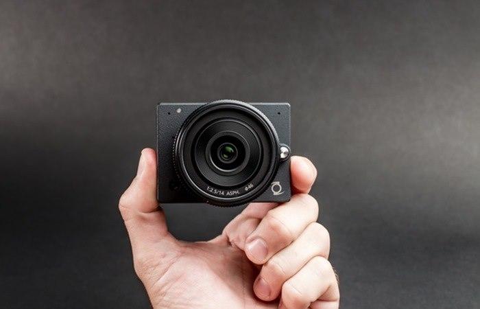 Z 카메라 E1 (사진 출처: 킥스타터)