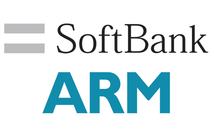 Softbank_ARM