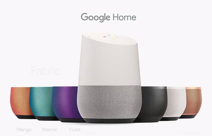 한국어 서비스 시작한 구글 홈