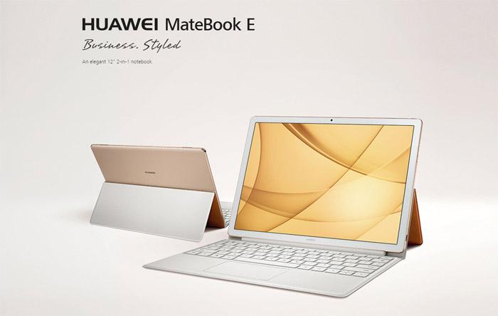 Matebook_E