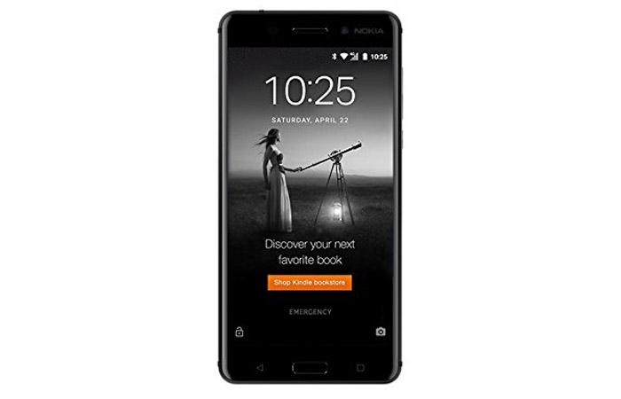 광고 표시 동의하면 스마트폰을 할인 판매하는 아마존