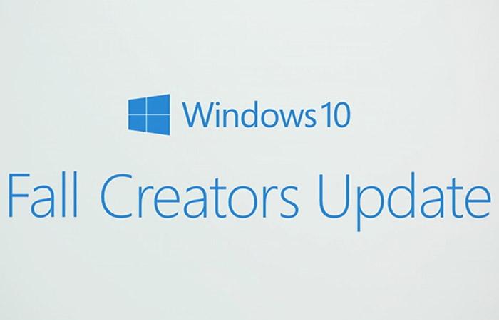 드디어 시작된 윈도 10 가을 크리에이터 업데이트