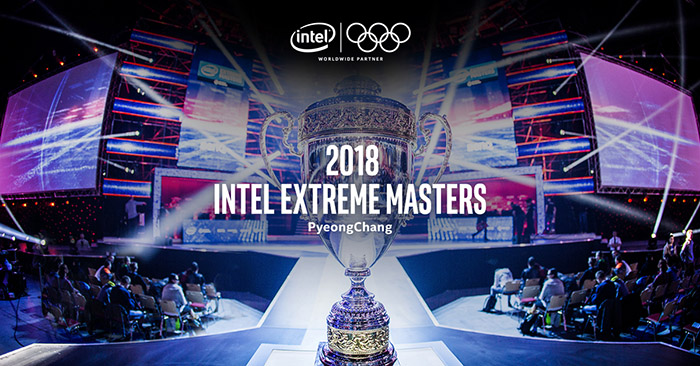 Intel announces plans to bring amazing gaming experiences to PyeongChang ahead of of the February 2018 Olympic Winter Games. As an extension of Intel's Worldwide TOP Partnership and with support from the International Olympic Committee, Intel will deliver two distinct gaming experiences to Korea in the lead up to PyeongChang 2018. (Credit: Intel Corporation)