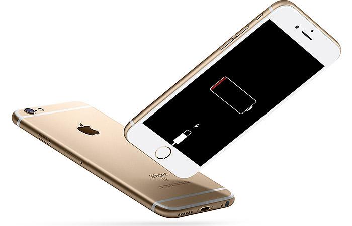 성능 저하 아이폰 배터리 교환 가격 낮추는 애플