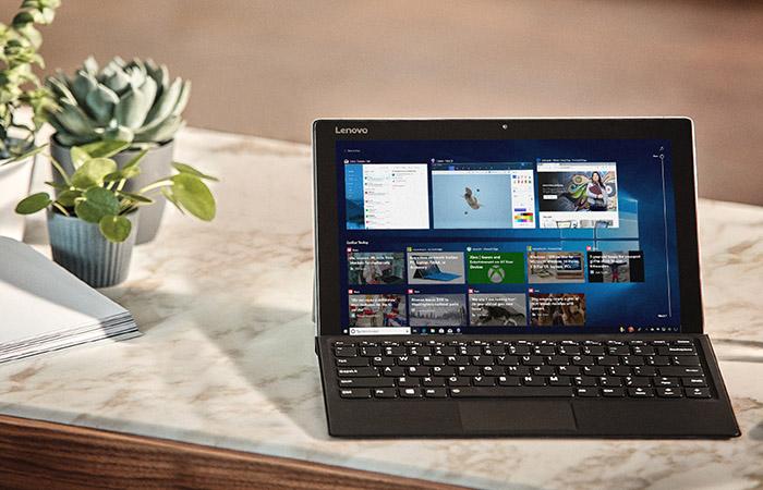 윈도 10 4월 업데이트 배포 시작