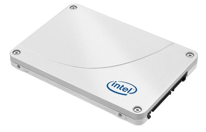 QLC 낸드 플래시 기반 20TB SSD를 준비하는 인텔