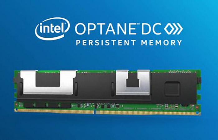 최대 512GB 옵테인 DIMM 발표한 인텔
