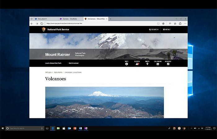 윈도 10 10월 업데이트의 주요 변경 사항