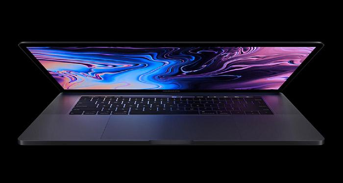 2018년 맥북 프로 발표한 애플