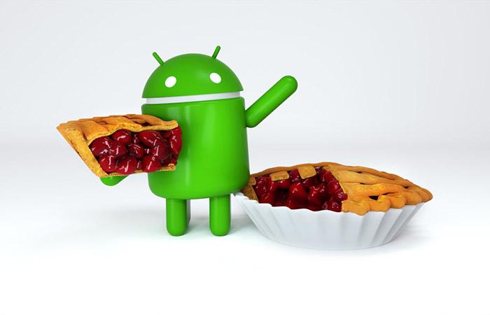 안드로이드 9 파이 공식 발표한 구글
