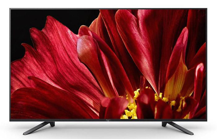 넷플릭스에 최적화된 4K HDR TV 출시한 소니