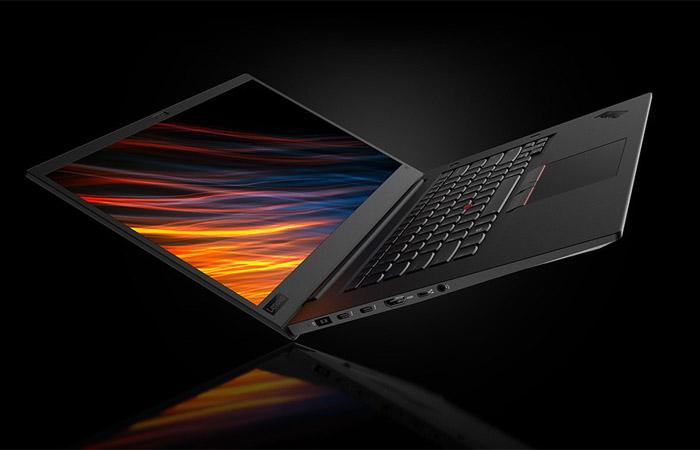 워크스테이션 노트북 씽크패드 P1/P72 발표한 레노버
