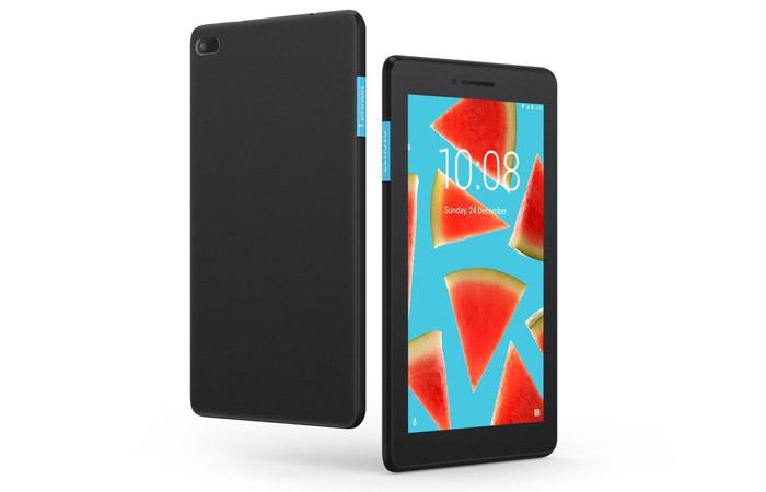 69달러 초저가 안드로이드 고 태블릿 출시하는 레노버